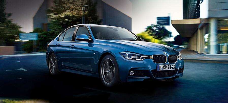 Tampilan Depan BMW Series 3 2019 Baru Carmudi Indonesia
