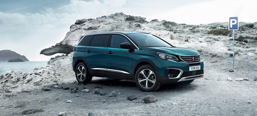 Peugeot 5008 2021 Daftar Harga Spesifikasi Promo Diskon Review Carmudi Indonesia