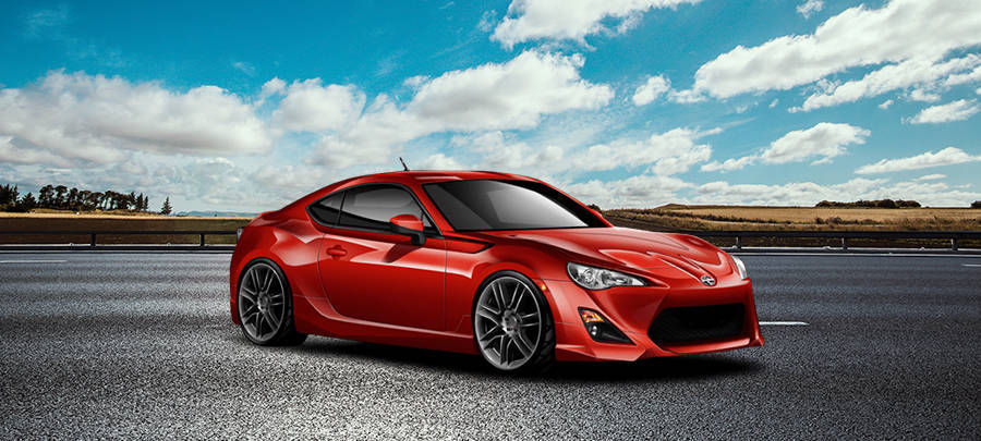 Toyota 86 2021 - Daftar Harga, Spesifikasi, Promo Diskon