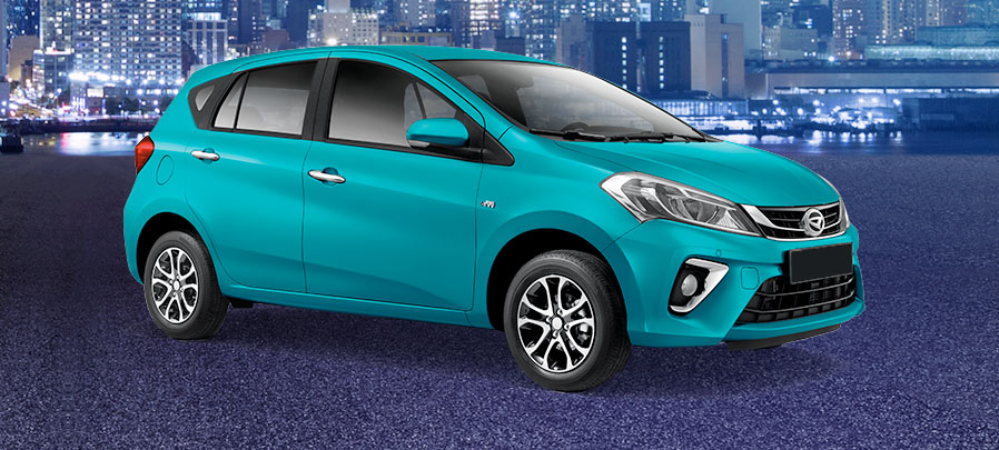 Daihatsu Sirion 2020 Daftar Harga Spesifikasi Promo